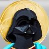El Darth Vader más frágil