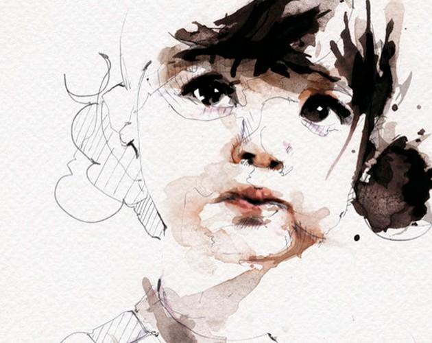 Collage de ilustración