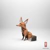 """Jeremy Kool y su """"Paper Fox Project"""""""